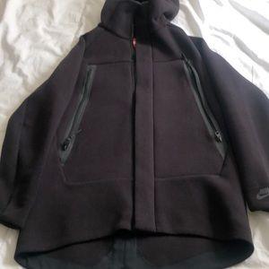 Nike Trench Coat